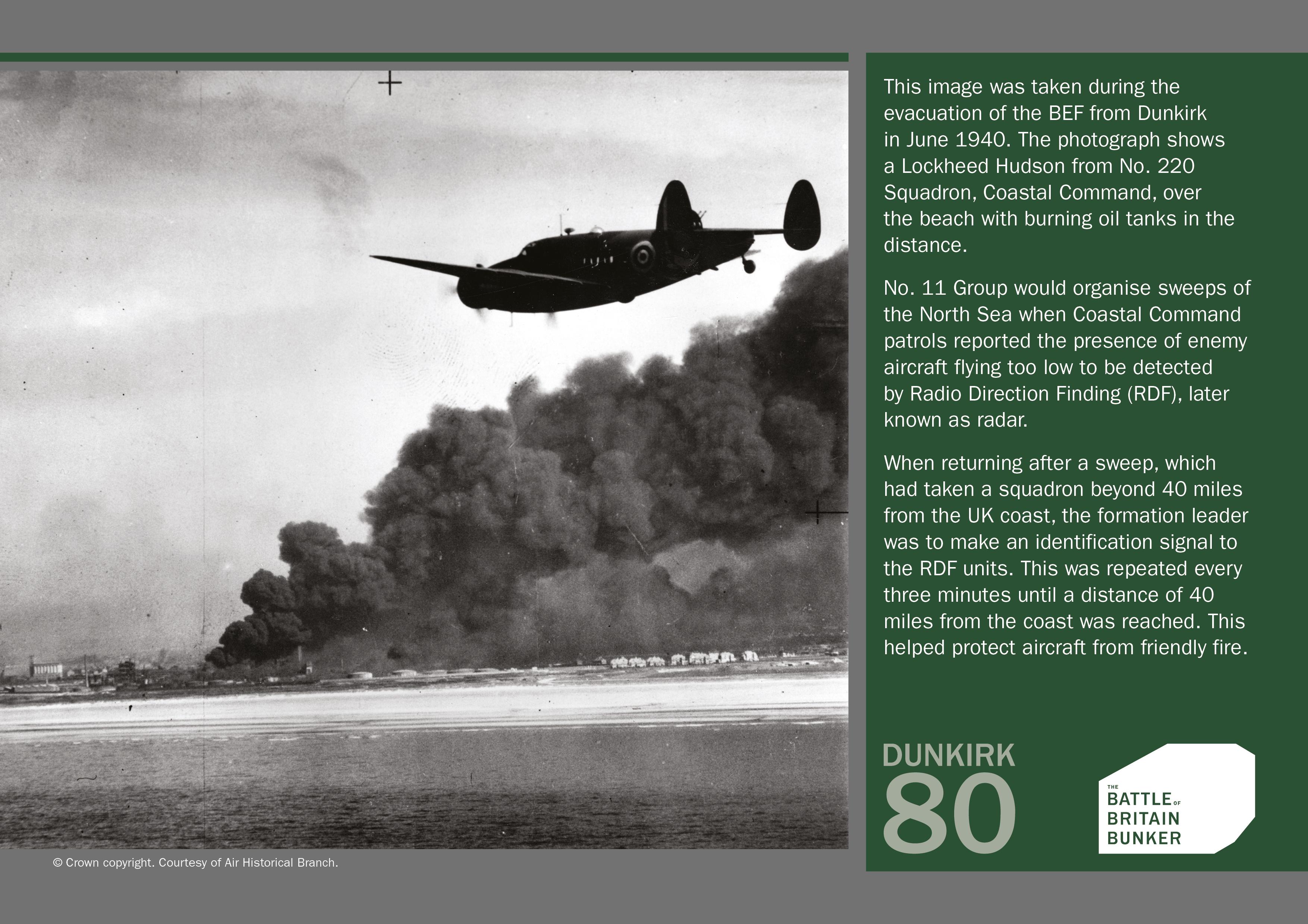 Dunkirk 80 Page Three